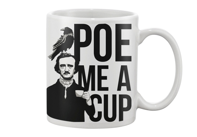 Poe-me-a-cup